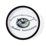 Alumni Association Wall Clock