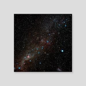 Carina constellation - Square Sticker 3