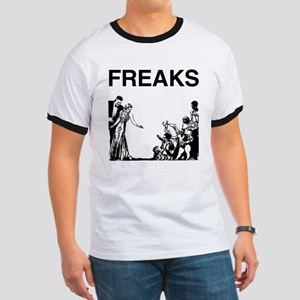 FREAKS design T-Shirt