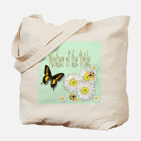 Bee-lieve Mother of the Bride Tote Bag