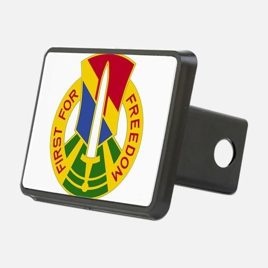 1 FF, Vietnam DUI Hitch Cover