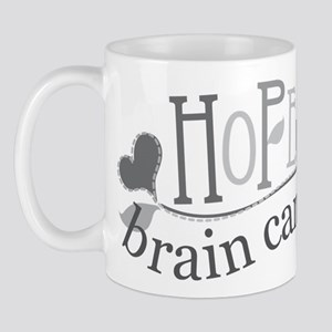 Hope For Brain Cancer Mug