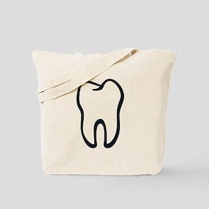 Tooth / Zahn / Dent / Diente / Dente / Tand Tote B