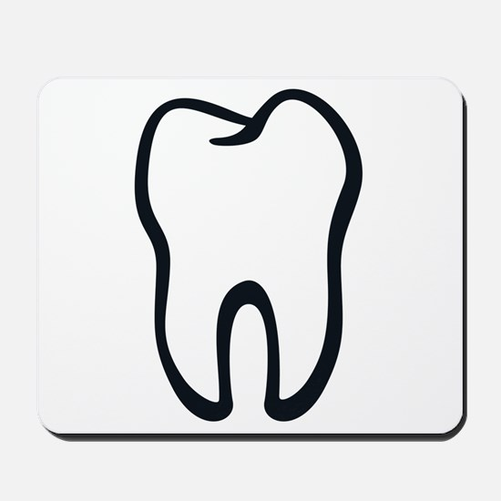 Tooth / Zahn / Dent / Diente / Dente / Tand Mousep