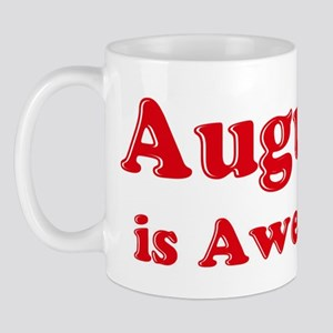 Augusta is Awesome Mug