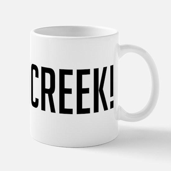 Go Ashcreek Mug