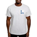L Ash Grey T-Shirt