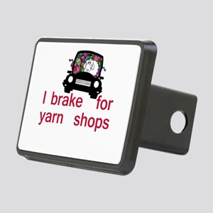 Brake for yarn shops Hitch Cover