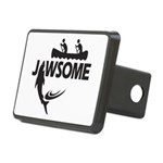 Jawsome Hitch Cover