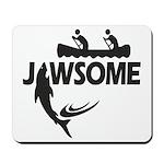 Jawsome Mousepad