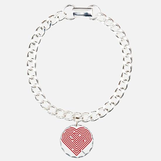 I Love Mindy Bracelet