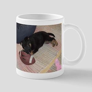 1337 Football - Mug