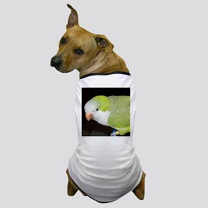 Quaker Parrot Dog T-Shirt