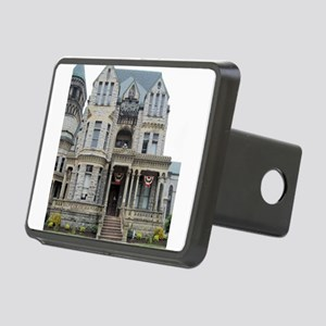 Mansfield Reformatory Hitch Cover