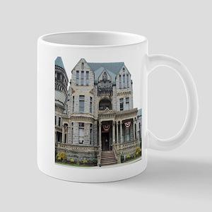 Mansfield Reformatory Mug