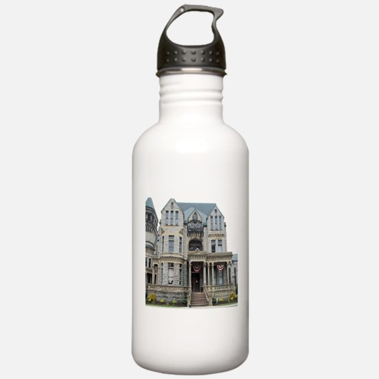 Mansfield Reformatory Water Bottle