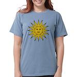 Sun of May Womens Comfort Colors Shirt