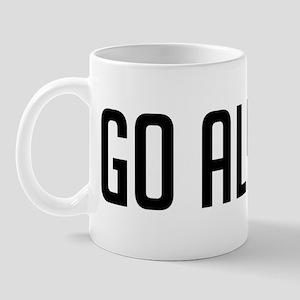 Go Albany Mug