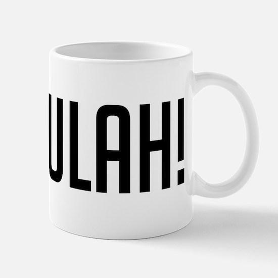 Go Beulah Mug