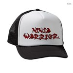 Ninja Warrior Kids Trucker hat