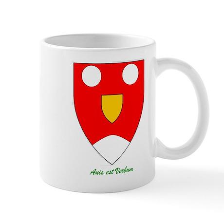 Lochrie - moto Mug
