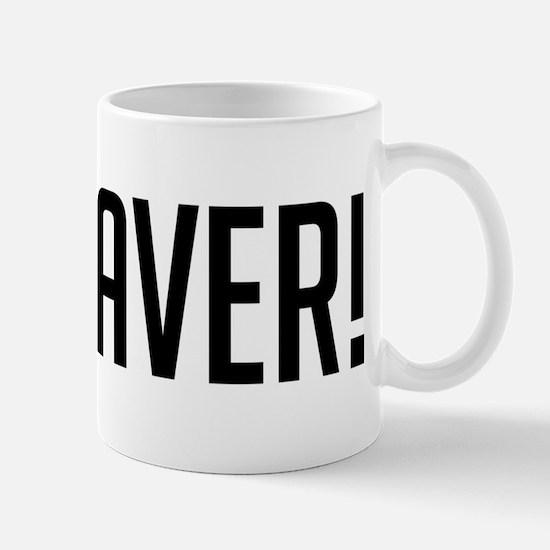 Go Beaver Mug