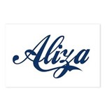 Aliza Postcards (Package of 8)