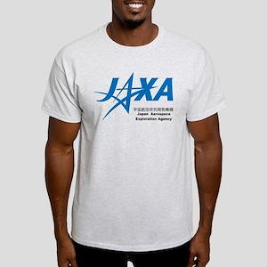 JAXA Logo Light T-Shirt