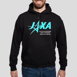 JAXA Logo Hoodie (dark)