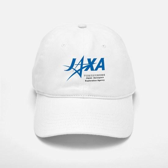 JAXA Logo Baseball Baseball Cap