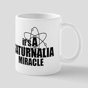Saturnalia Miracle Mug