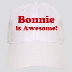 Bonnie is Awesome Cap