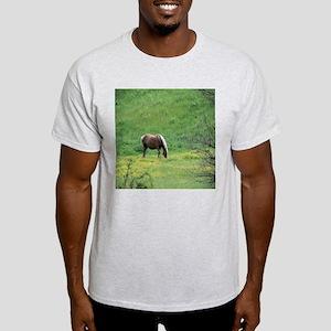 Amish Draft Horse T-Shirt
