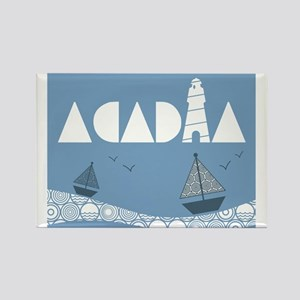 Acadia National Park Magnets