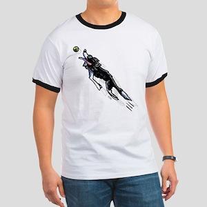 Border Collie Action T-Shirt