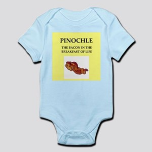 pinochle Body Suit