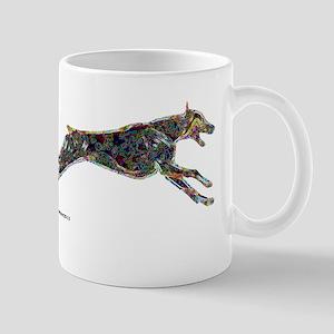Doberman Pinscher COOL Mug