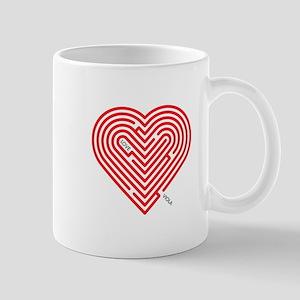 I Love Viola Mug