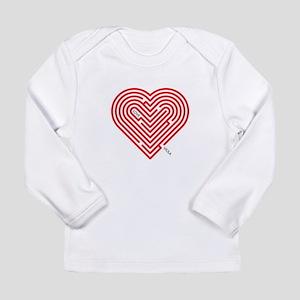 I Love Viola Long Sleeve T-Shirt