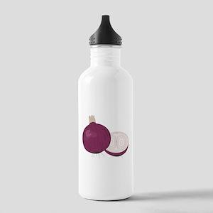 Onion Water Bottle