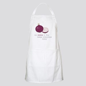 Keep Away Apron
