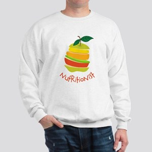 Nutritionist Sweatshirt