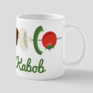 Shish Kabob Mug