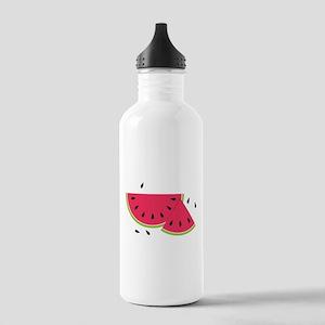 Watermelon Slice Water Bottle