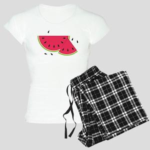 Watermelon Slice Pajamas