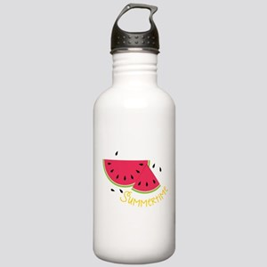 Summertime Water Bottle