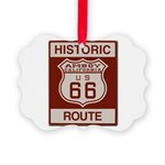 Amboy Route 66 Ornament