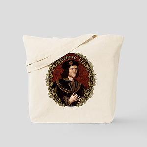 Richard III Tote Bag