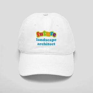Future Landscape Architect Cap