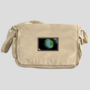 Our Mother Messenger Bag